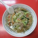 105983398 - 湯麺~