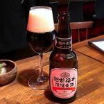 105985015 - 越前福井浪漫麦酒¥850 2019.1.11