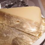 105986835 - NYチーズケーキ