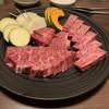 焼肉ハウス 千曲屋 - 料理写真: