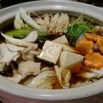 105993306 - 鴨鍋①