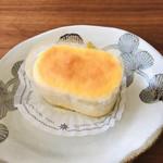 ツマガリ - ふんわりと優しいフロマージュ♡美味しいですよ。