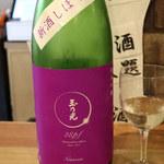 47都道府県の日本酒勢揃い 富士喜商店 - 玉乃光純米吟醸28pfNouveau