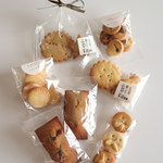 焼き菓子の店フィリカ - 料理写真: