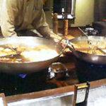 大鍋や - 大鍋や 店内