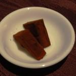 ヌーベルシノワ 玻璃 - 生チョコ