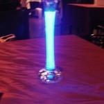 ヌーベルシノワ 玻璃 - 発光液体