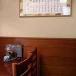 登茂ゑ寿し - 2007年正月