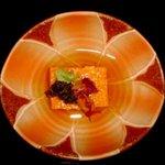 106914 - 雲丹豆腐