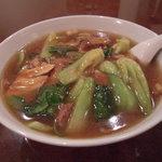 1060699 - 牛バラ肉タン麺