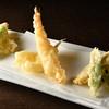 くに作 - 料理写真:天ぷら