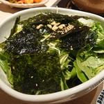 昇家 - 昇家サラダ