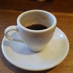 フォレスティ コーヒー - ドリンク写真: