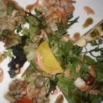 ハーブ&農園レストラン PINOT - 前菜6種