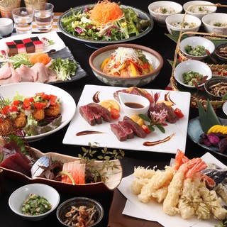 ◆ご予算に合わせて飲み放題コースをご用意◆各種ご宴会にぜひ!