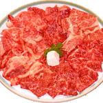 焼肉ジャンビア  - 焼肉和牛ざんまい