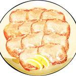 焼肉ジャンビア  - タン塩焼