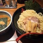 三田製麺所 - 「三田盛りランチ」1,000円也。税込。