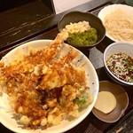 長太郎 - 日替わり定食