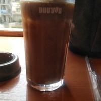 ドトールコーヒーショップ-