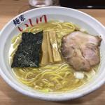 106018693 - ら〜麺(730円)
