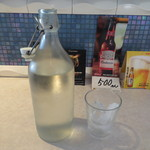 JAZZ麺 2.7 - 水