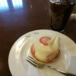 赤レンガカフェ -