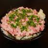 房総海鮮丼専門店 ばんごや本店 - 料理写真:ねぎとろ丼