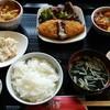 食の心 扇華 - 料理写真:日替わりランチ。