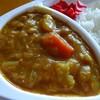 ハマダ海産 - 料理写真:野菜がゴロゴロ入ってマス