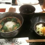 串盧 - お茶漬け