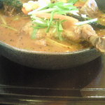 Rojiura Curry SAMURAI. 西野店 -