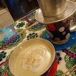 Mai mai - 緑豆とココナッツのチェー
