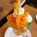 Fruit Chef - 愛媛デラックス柑橘パフェ