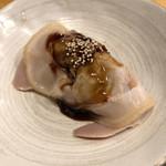 銀貨一枚 - 煮ハマグリ