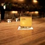 Bar 奥 - ■オレンジカクテル