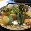 蕎麦料理川喜多東京