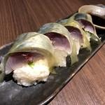 106047211 - サバ寿司