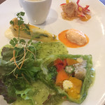Restaurant Potager - 201904