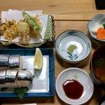 10605696 - さんま寿司