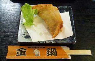 金鍋 本店 - 津餃子 250円