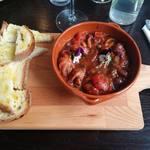 106051815 - 「タコのトマト煮」