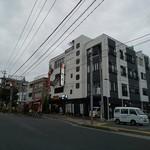 松乃寿し - 大きいビル