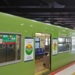 106053680 - 新大阪駅よりおおさか東線乗車