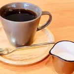 CAFE CHOCOLAT -