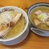 喜一 - 料理写真:左の「赤魂」は嫁さん