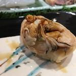 第三春美鮨 - 煮蛤 68g 桁曳き網漁 三重県桑名