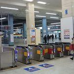 浪花 阿吽亭 - その他写真:【料理無関係】・大阪・上本町駅周辺 2019年4月