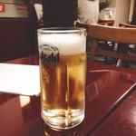 インドラ - ビールではありませんでした・・・