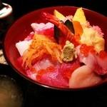 鮨 後楽 - ランチ1000円